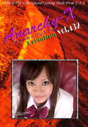 Anarchy-X Premium Vol.432