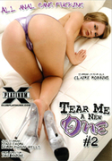 TEAR ME A NEW ONE Vol.2