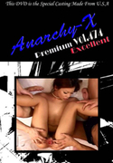 Anarchy-X Premium Vol.474