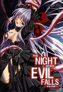 THE NIGHT WHEN EVIL FALLS Vol.1
