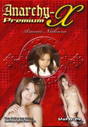 Anarchy-X Premium Vol.639