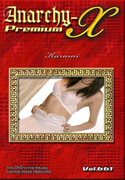 Anarchy-X Premium Vol.661