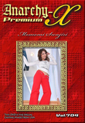 Anarchy-X Premium Vol.704