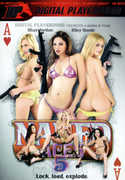 Naked Aces Vol.5