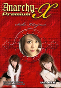 Anarchy-X Premium Vol.818