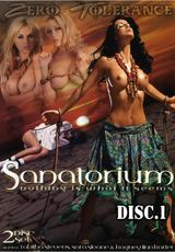 SANATORIUM Disc1