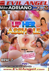 UP HER ASSHOLE Disc2