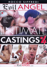 ROCCO'S INTIMATE CASTINGS Vol.4